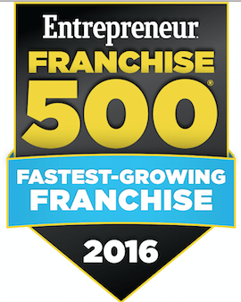 fastest-growing-franchise-2016